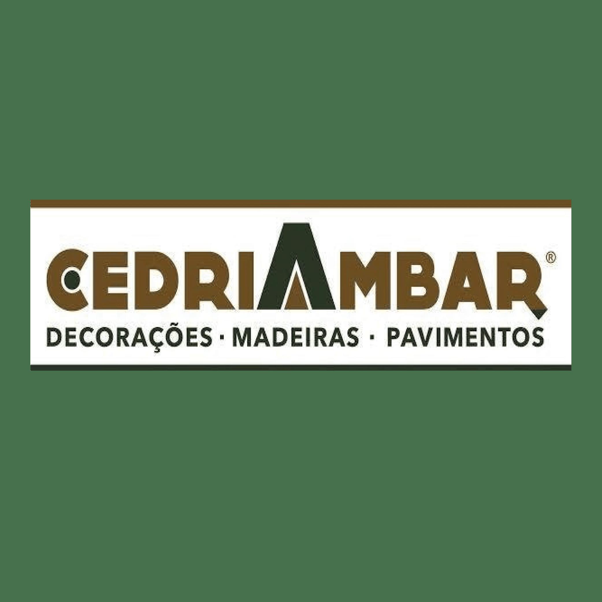 Logo Cedriâmbar