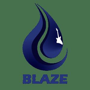 Logo Blaze