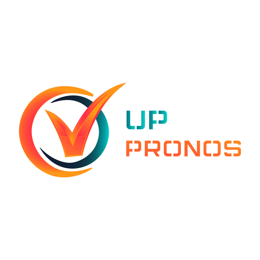 UP Pronos Logótipo