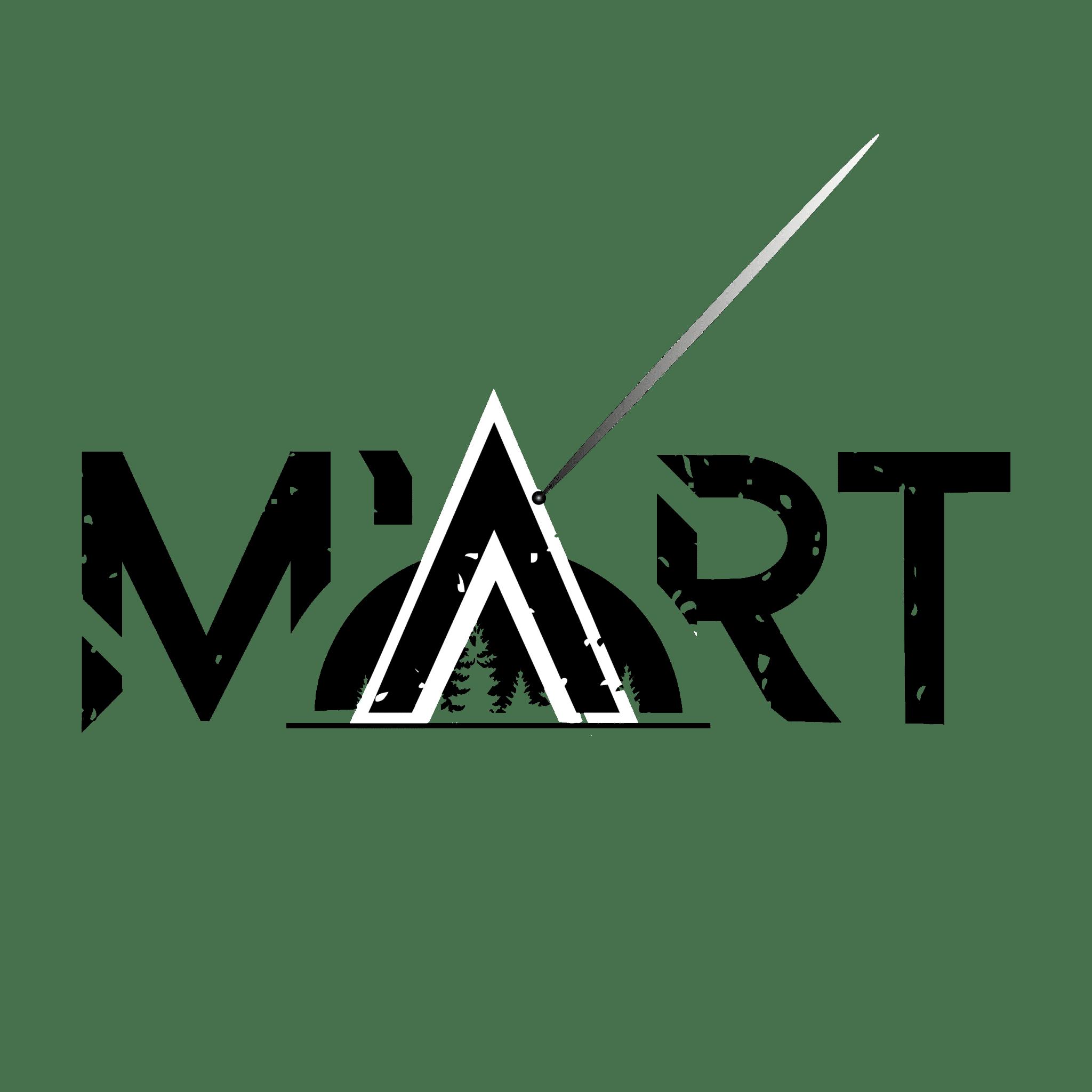 Logo M'Art