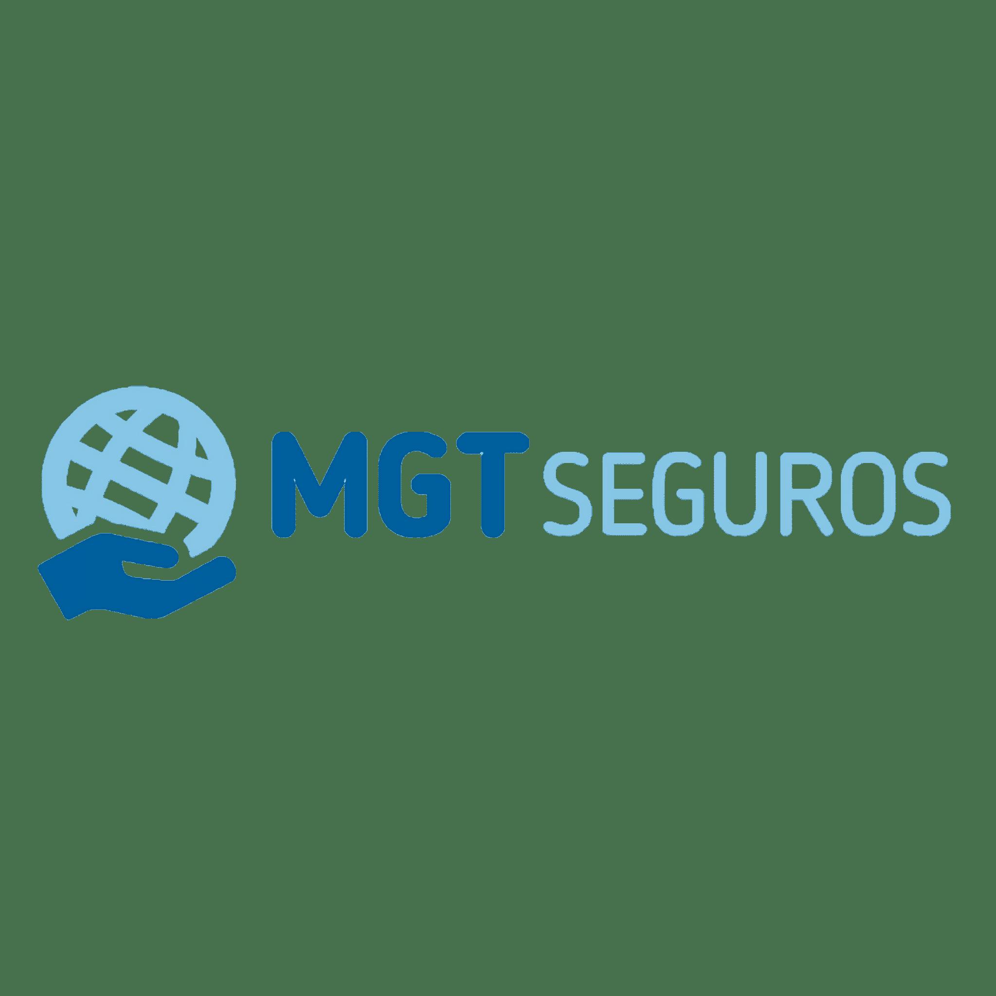Logo MGT Seguros