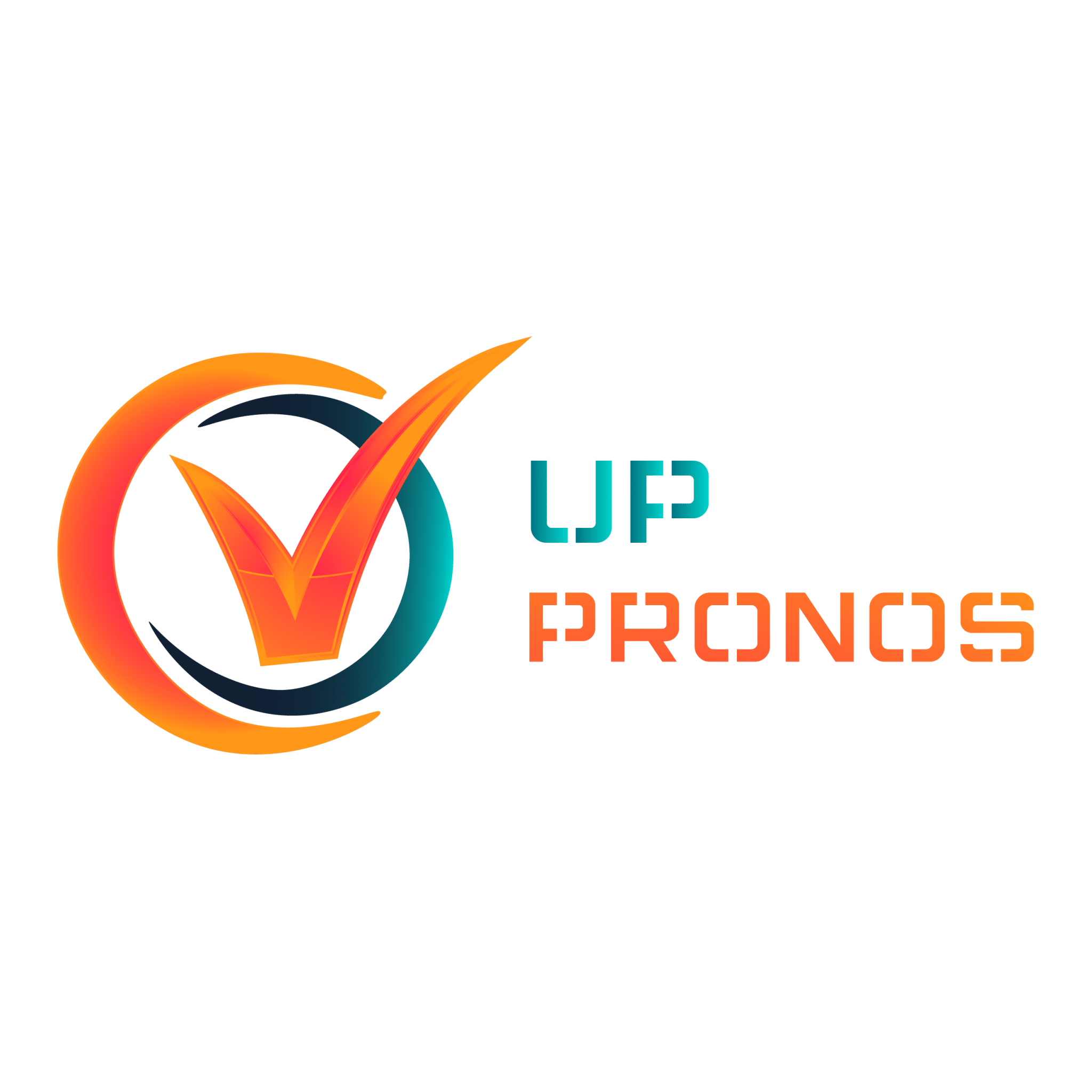 Logo UP Pronos