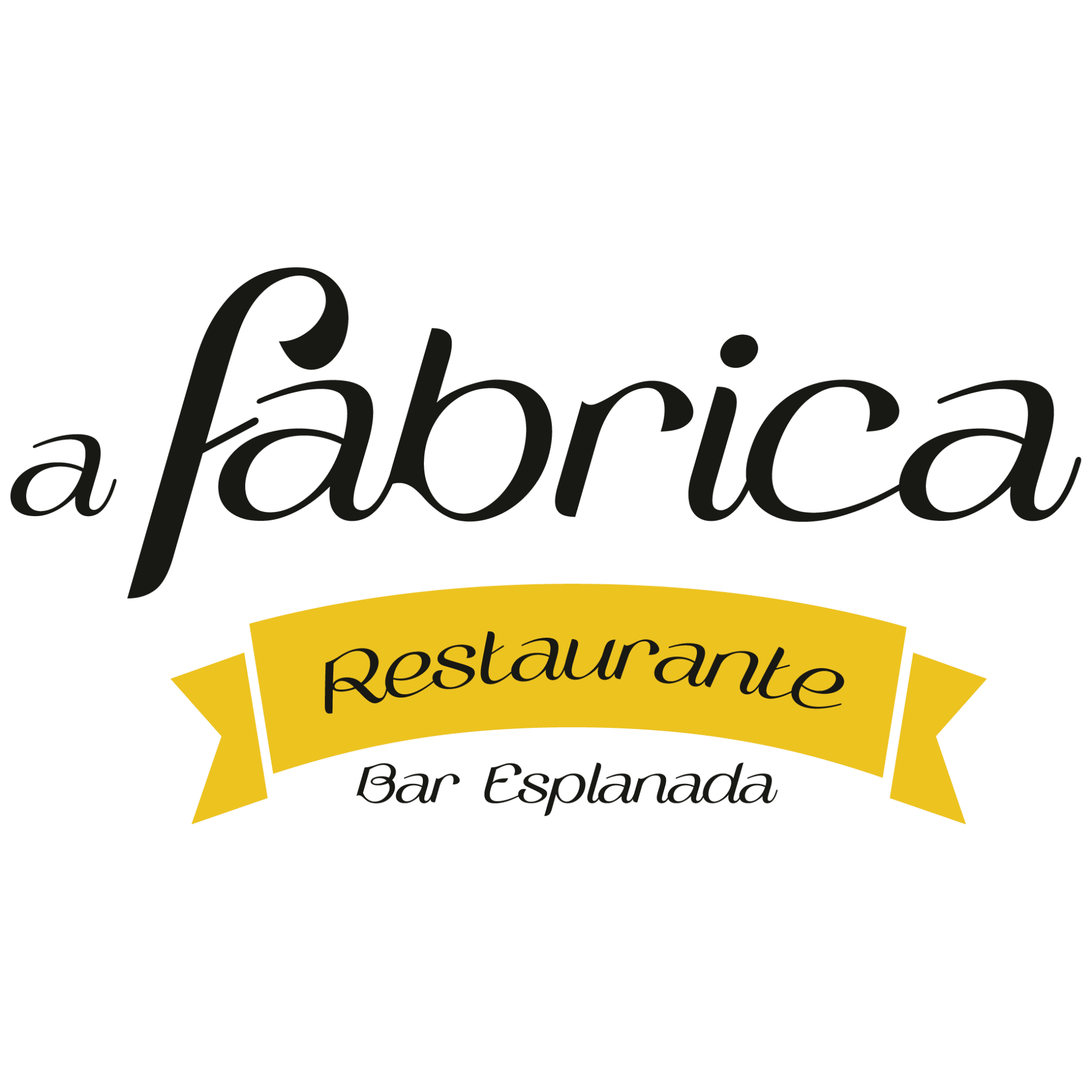 Logo A Fábrica