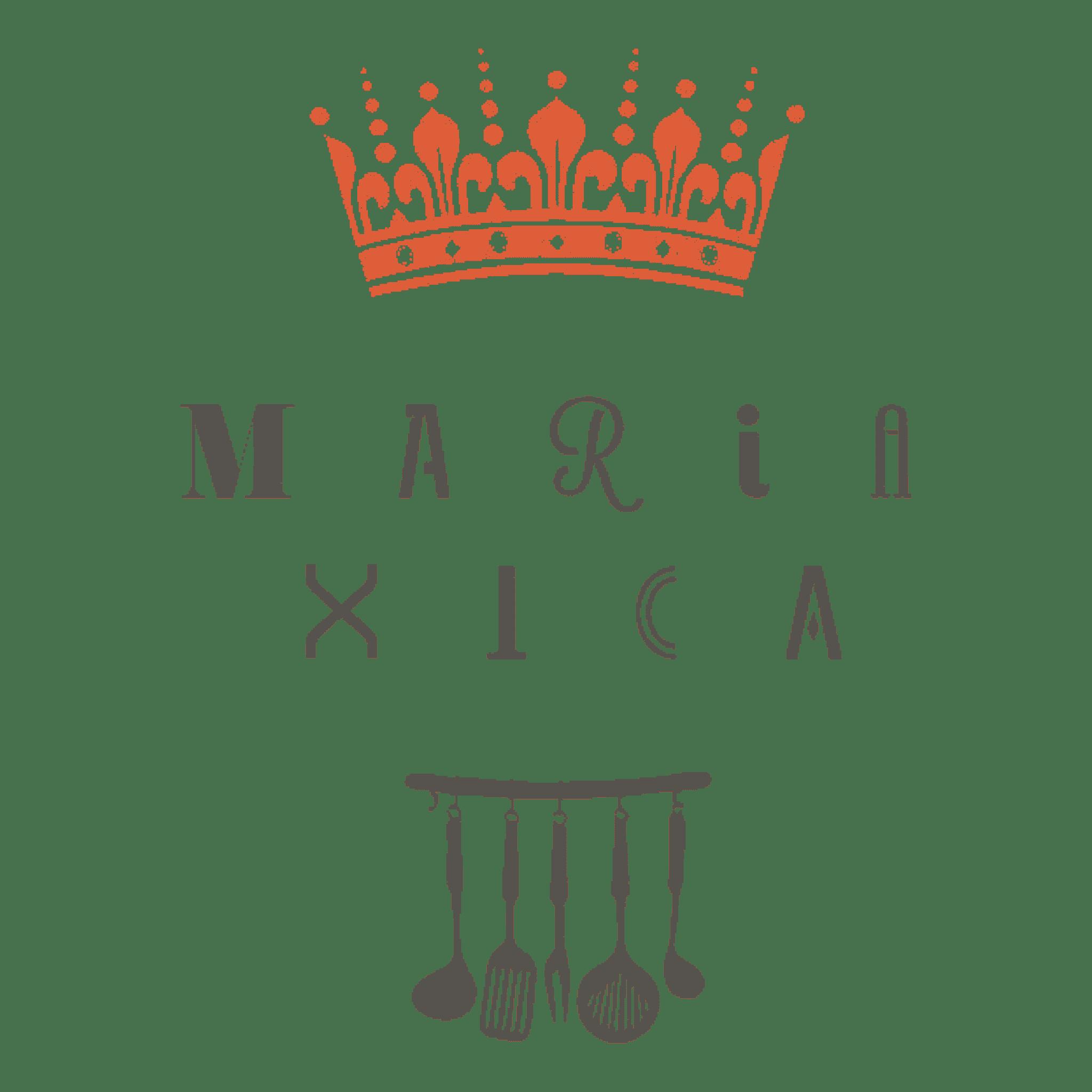 Logo Maria Xica