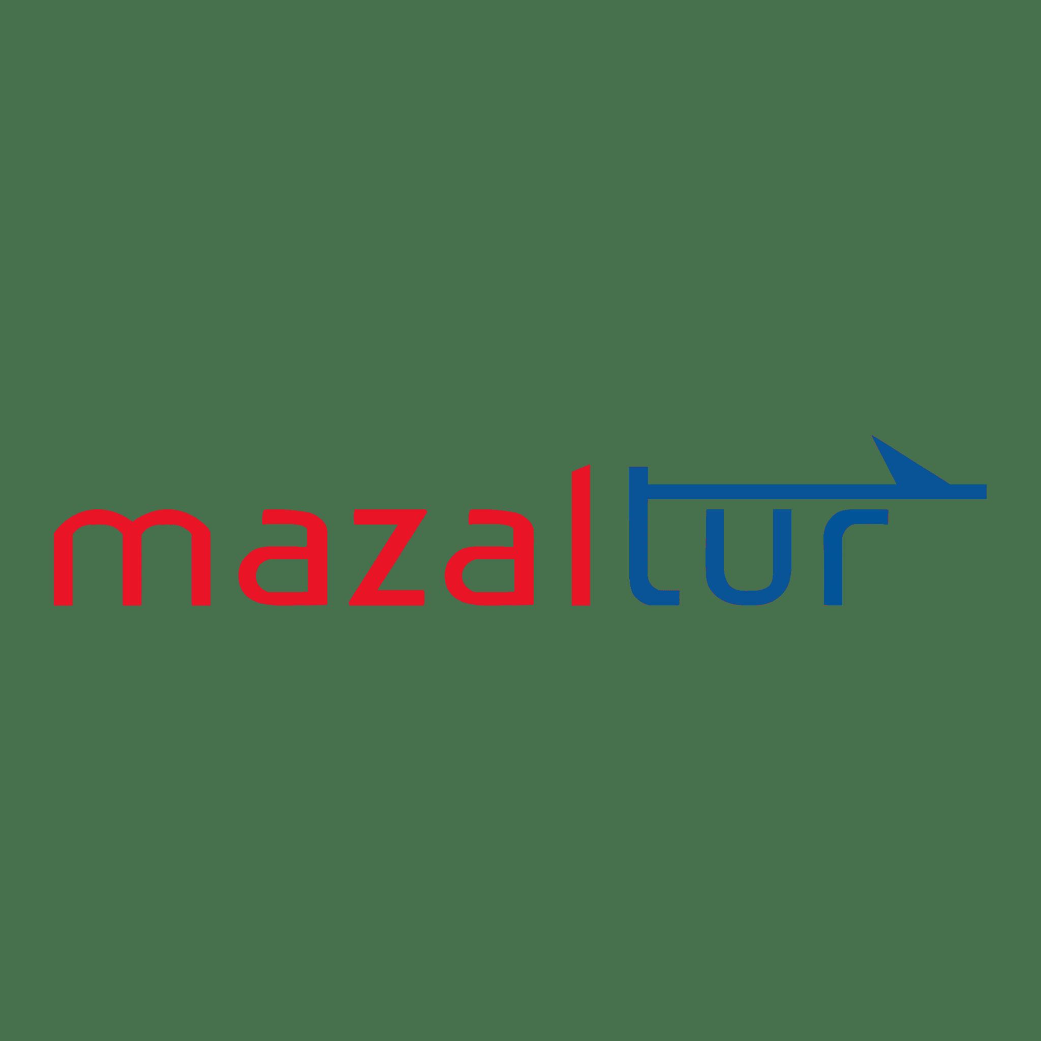 Logo Mazaltur
