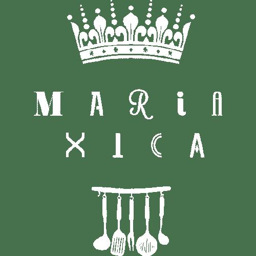 Maria Xica Logo - ONTAG