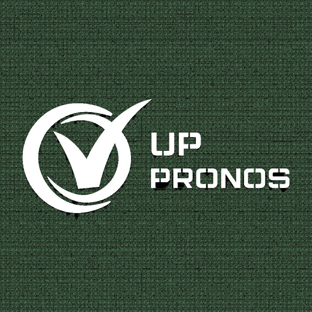 UP Pronos Logo - ONTAG